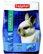 Beaphar CARE+ Králík junior 250g