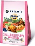 Artemis Fresh Mix Small Breed Puppy 1,8kg