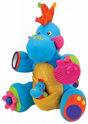 K´s Kids Interaktivní dinosaurus Boss cena od 583 Kč