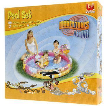 BESTWAY Nafukovací bazénový set cena od 1999 Kč