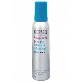 Pěnový kolagen Bioragel 80 g