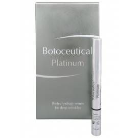 HERB PHARMA Botoceutical Platinum - Biotechnologické sérum na hluboké vrásky 1,6 ml
