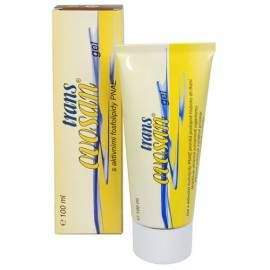 AREKO Transovosan Gel 100 ml