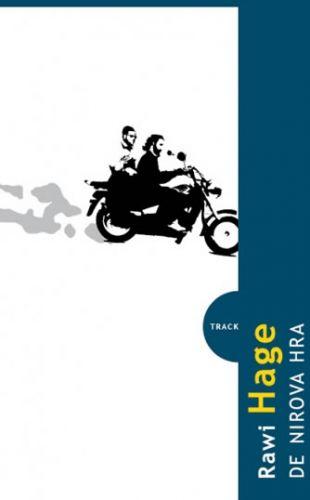 Hage Rawi: De Nirova hra cena od 85 Kč