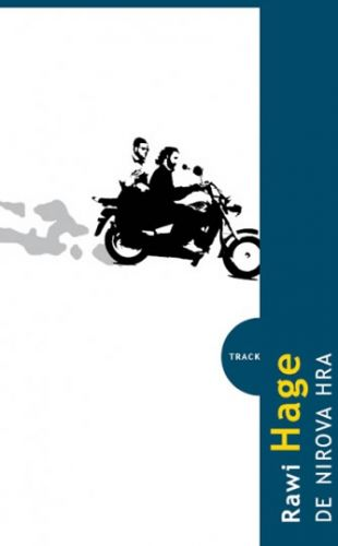 Rawi Hage: De Nirova hra cena od 104 Kč