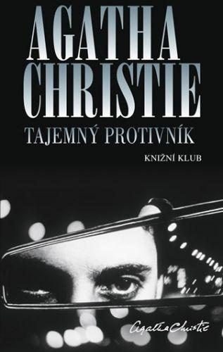 Agatha Christie: Tajemný protivník cena od 199 Kč