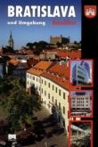 Príroda Bratislava und Umgebung cena od 41 Kč