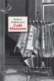 Robert Makłowicz: Café Museum cena od 163 Kč