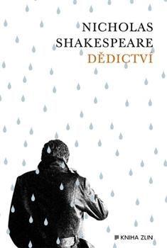 Nicholas Shakespeare: Dědictví cena od 158 Kč