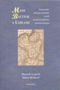 Filosofia Mezi Baltem a Uhrami cena od 174 Kč