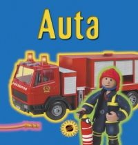 Grez Marcela: Auta - Puzzle cena od 108 Kč