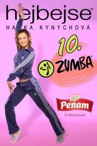 Hejbej se ON LINE s.r.o. Hejbejse 10 - ZUMBA - DVD cena od 139 Kč