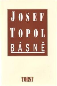 Josef Topol: Básně cena od 259 Kč