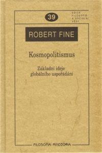 Robert Fine: Kosmopolitismus cena od 119 Kč