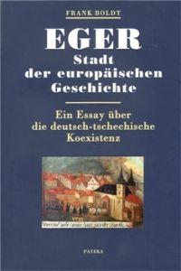 Frank Boldt: Eger cena od 240 Kč