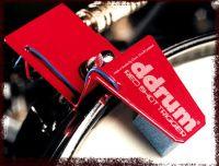 DDRUM červená shot trigkit