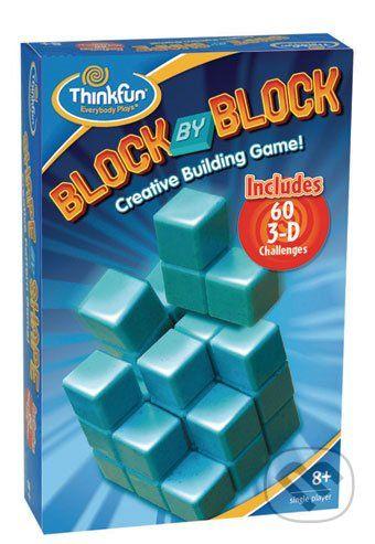 Corfix Block by Block