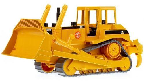 Bruder Caterpillar Buldozer cena od 484 Kč