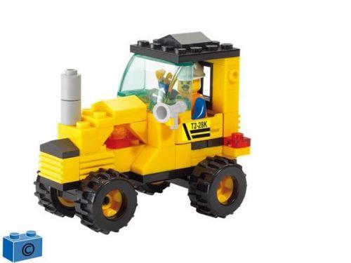 Sluban Traktor cena od 219 Kč