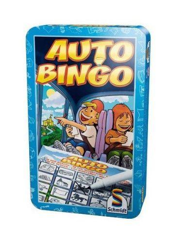 Schmidt Spiele: Auto Bingo
