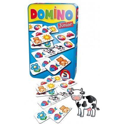 Schmidt Spiele: Domino Junior