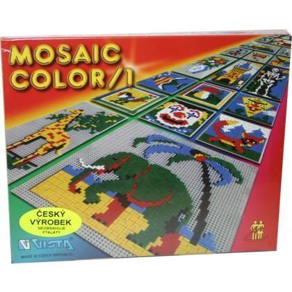 Vista Mozaika color 1 cena od 419 Kč