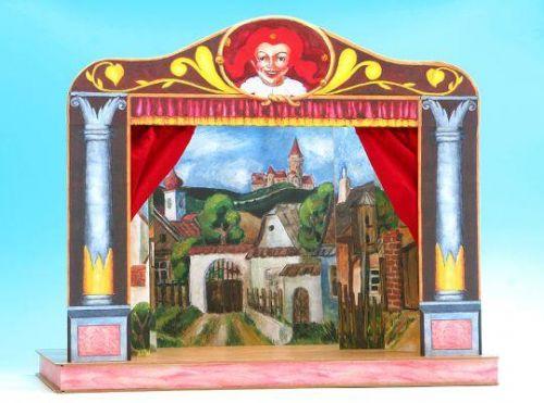 Rappa Loutkové divadlo velké cena od 755 Kč