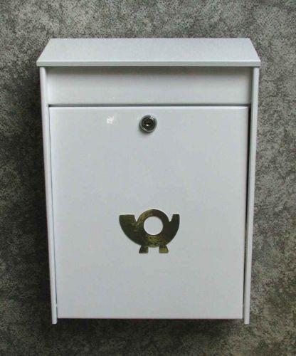 Poštovní schránka B-6190