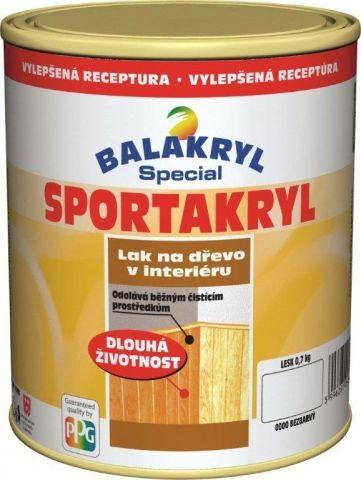 BALAKRYL SPORTAKRYL V1601