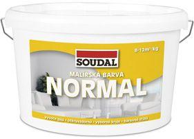 SOUDAL NORMAL 7,5kg bílá