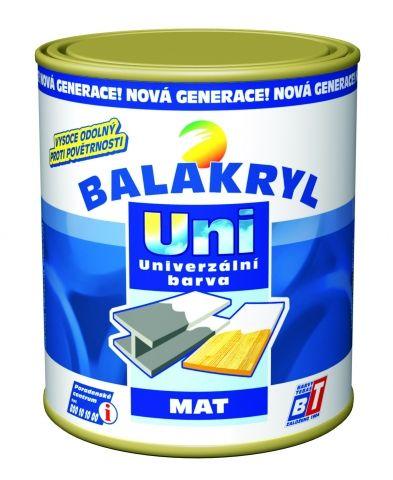 BALAKRYL UNI V2045 cena od 169 Kč