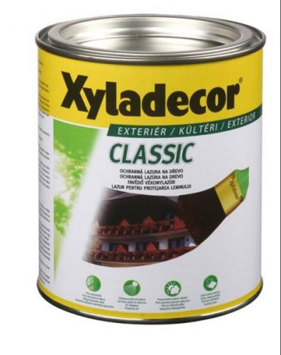 Xyladecor Classic 5 l antická pinie