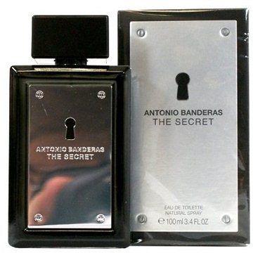 Toaletní voda Antonio Banderas The Secret 100 ml