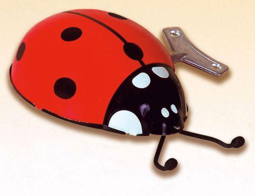 Götz Sluníčko červené (klíček)
