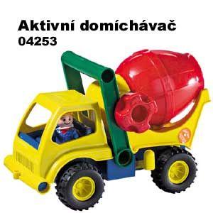 Dino Aktivní domíchávač cena od 113 Kč