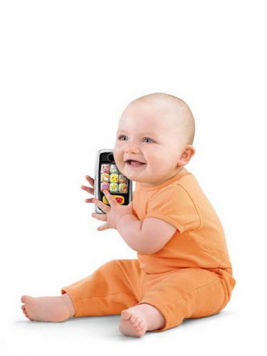 Mattel Telefón chytrý usměvavý - Slovenština cena od 294 Kč