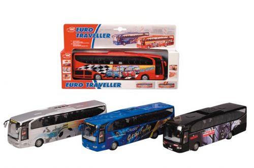 Simba Autobus Euro Traveller, otev. dveře cena od 269 Kč