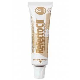 REFECTOCIL Zesvětlovací pasta na obočí - blond 15 ml