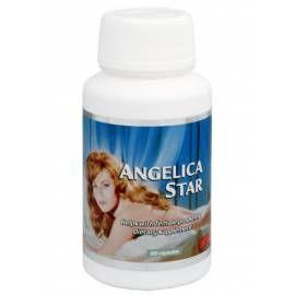 STARLIFE Angelica Star 60 kapslí