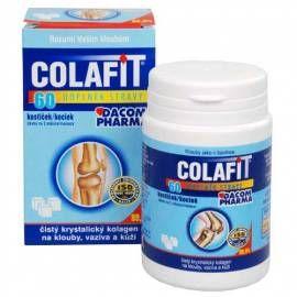DACOM PHARMA Colafit (čistý kolagen) 60 ks