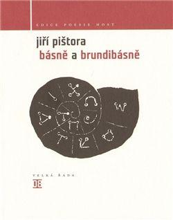 Jiří Pištora: Básně a Brundibásně cena od 181 Kč