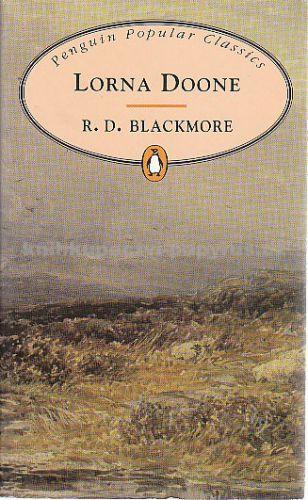 Blackmore R.D.: Lorna doone cena od 46 Kč