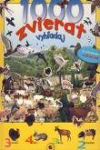 Francisco Arredondo: 1000 zvierat vyhľadaj - Francisco Arredondo cena od 199 Kč
