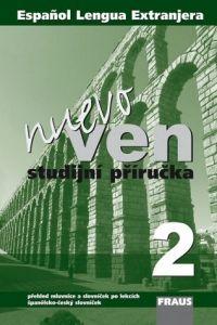 Kolektiv autorů: Ven nuevo 2 cena od 102 Kč
