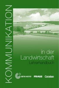 Dorothea - Lévy Hillerich: Kommunikation in der Landwirtschaft cena od 234 Kč