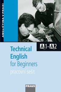 Christie David: Technical English for Beginners cena od 130 Kč