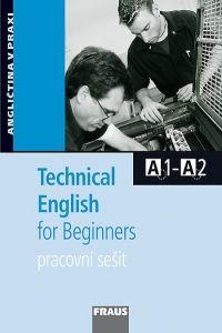 David Christie: Technical English for Beginners - Učebnice cena od 130 Kč