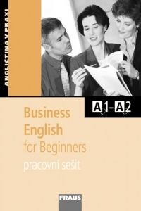 Business English for Beginnners cena od 130 Kč
