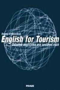 Dagmar El-Hmoudová: English for Tourism cena od 155 Kč
