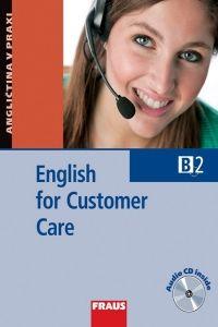 English for Customer Care cena od 205 Kč